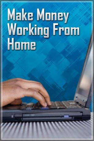 jobs at home online